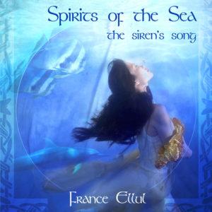 Siren Song - France Ellul