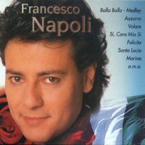 Balla....Balla (Italian Hit Connection Volume 1) - Francesco Napoli