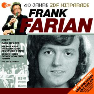Dana My Love - Frank Farian