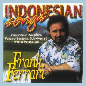 Waarom Huil Je Toch - Frank Ferrari