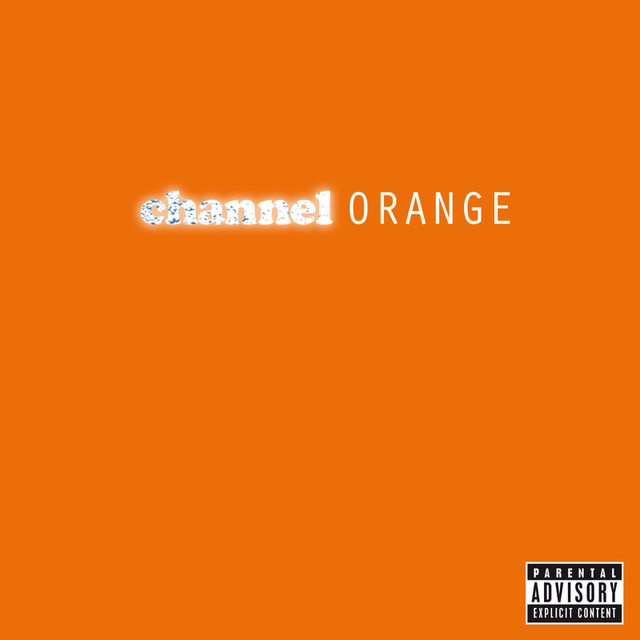 Lost - Frank Ocean