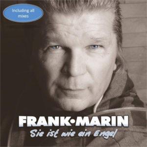 Sie ist wie ein Engel - Frank Marin