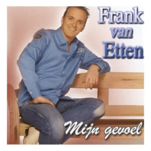 Een Lange Hete Zomer - Frank van Etten