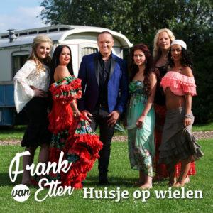 Huisje Op Wielen - Frank van Etten