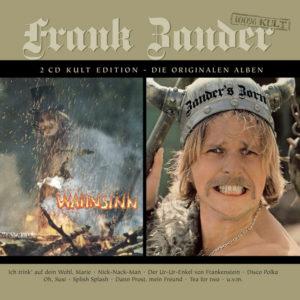 Disco Polka - Frank Zander