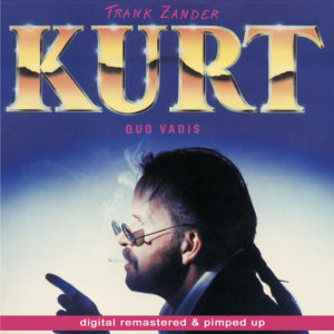 Hier kommt Kurt - Frank Zander