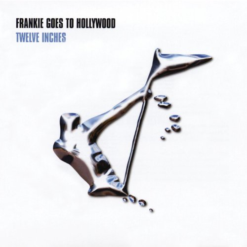 Warriors of the Wasteland (Attack Full Mix) - Frankie Goes to Hollywood