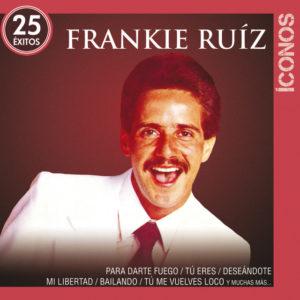 Puerto Rico - Frankie Ruiz