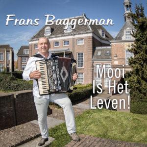 De Klompendans - Frans Baggerman