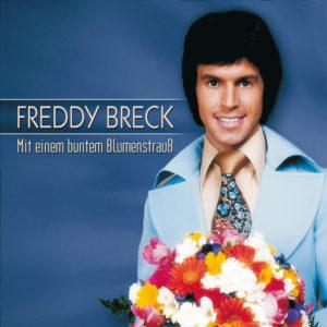 Rote Rosen - Freddy Breck