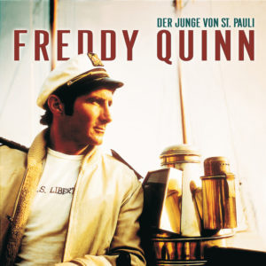 Junge, Komm Bald Wieder - Freddy Quinn