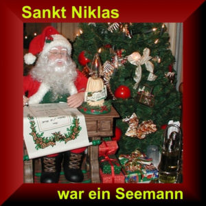 Sankt Niklas War Ein Seemann - Freddy Quinn