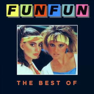 Give Me Your Love - Fun Fun