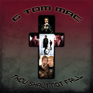 Cry Little Sister - G Tom Mac
