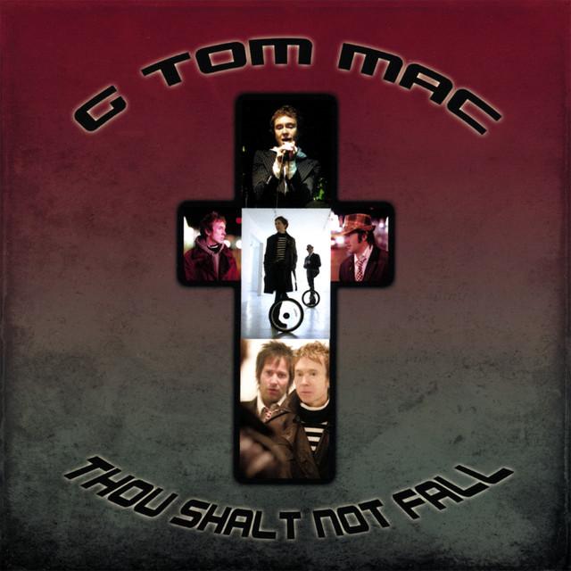 Cry Little Sister - G Tom Mac
