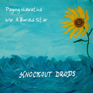 A Buried Star - Knockout Drops