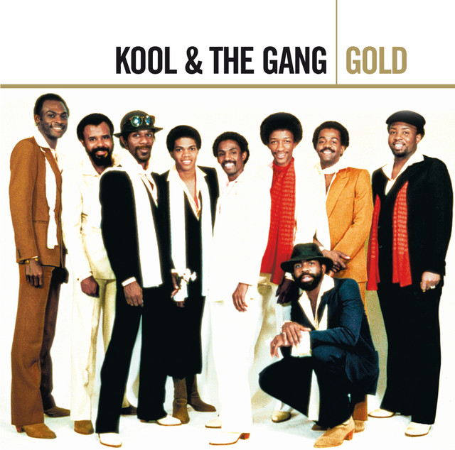 Joanna - Kool & The Gang