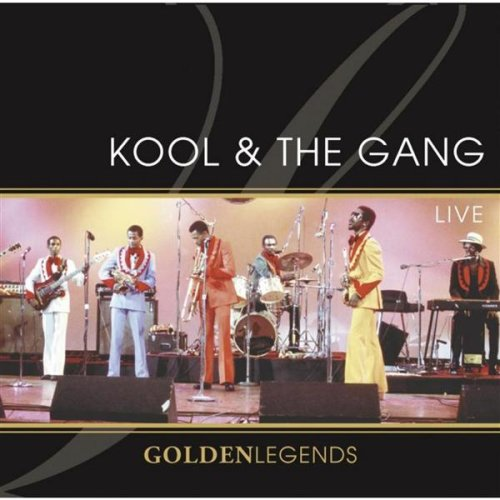 Joanna (Live) - Kool & The Gang