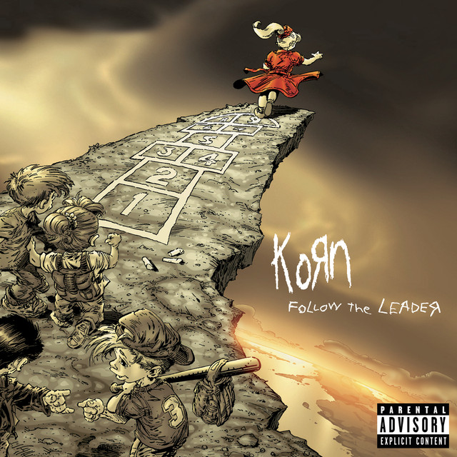 Freak On a Leash - Korn