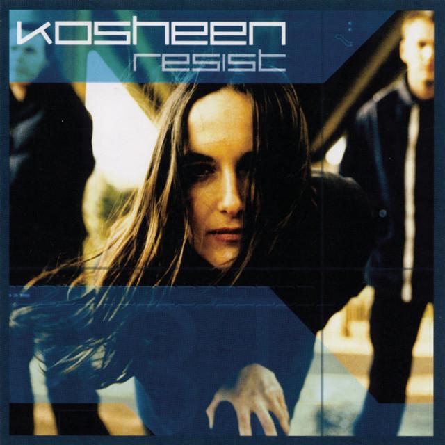 Catch - Kosheen