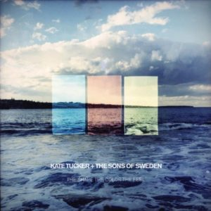 The State I'm In - Kate Tucker and the Sons of Sweden