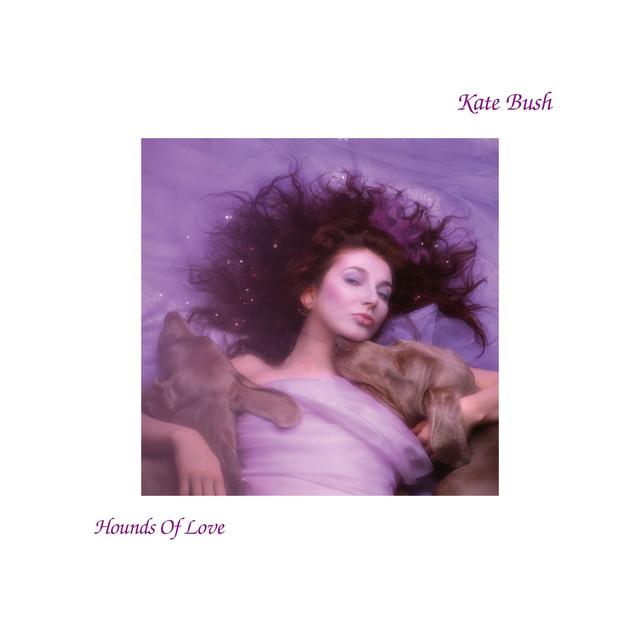 Running Up That Hill - Kate Bush
