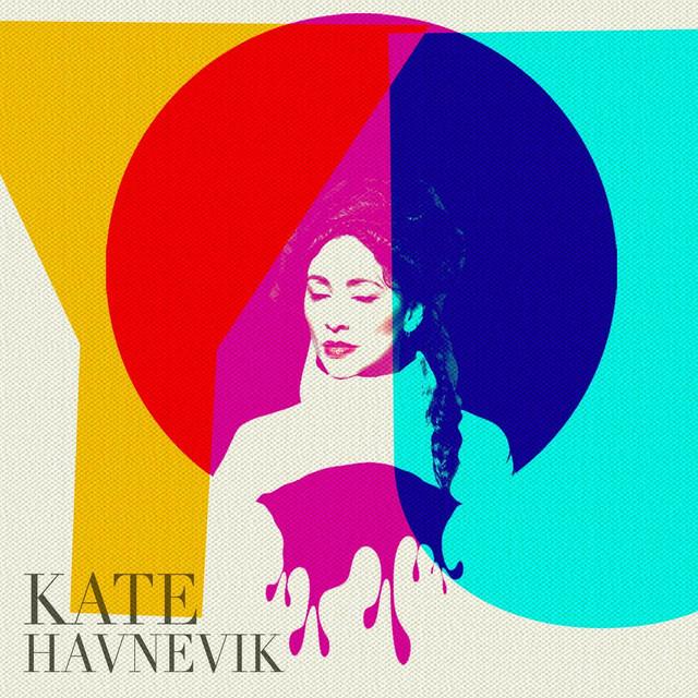 Castaway - Kate Havnevik