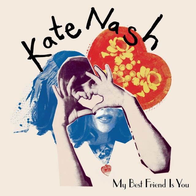 I Just Love You More - Kate Nash