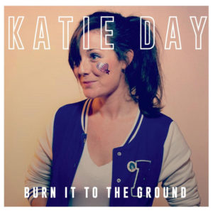 Time of the Season - Katie Day