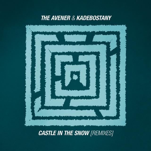 Castle In the Snow - Kadebostany