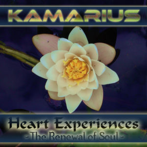 The Magic Realm of Existence - Kamarius