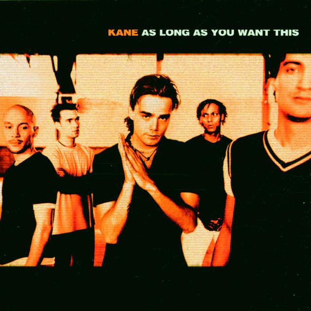 I Will Keep My Head Down - Kane