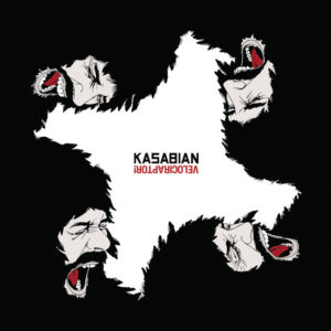 Days Are Forgotten - Kasabian
