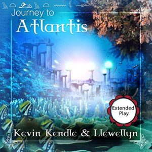The Lost City - 1 - Kevin Kendle