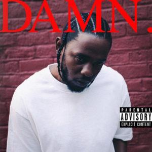 HUMBLE. - Kendrick Lamar