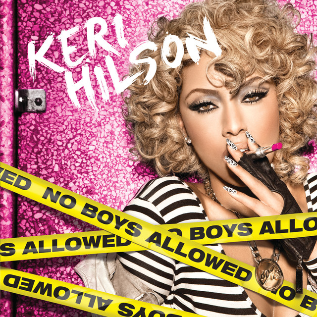 Pretty Girl Rock - Keri Hilson