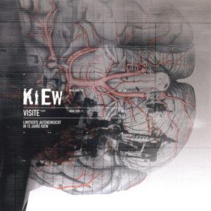 Nummer 3 - Kiew