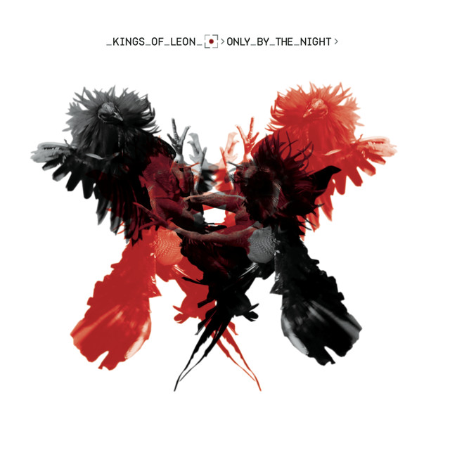 17 - Kings of Leon