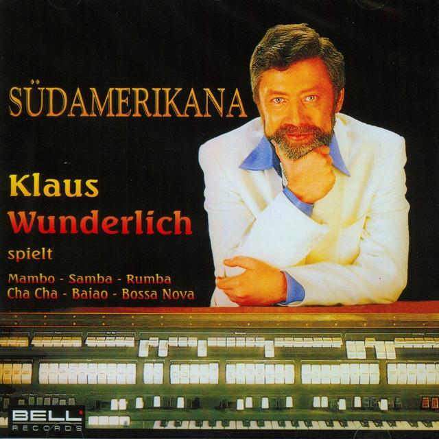 Tico tico - Klaus Wunderlich