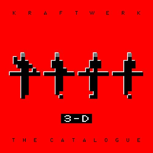 Autobahn (Headphone Surround 3-D Mix) - Kraftwerk
