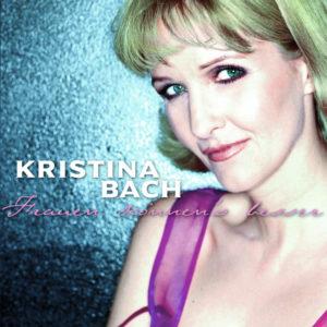 Fliegst du mit mir zu den Sternen - Kristina Bach