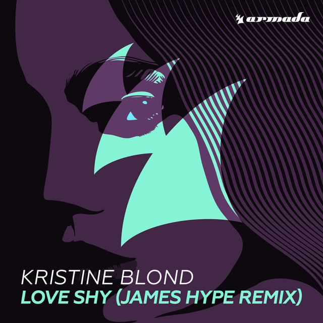 Love Shy - Kristine Blond