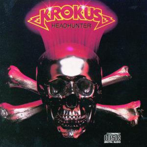 Eat the Rich - Krokus