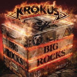 Whole Lotta Love - Krokus