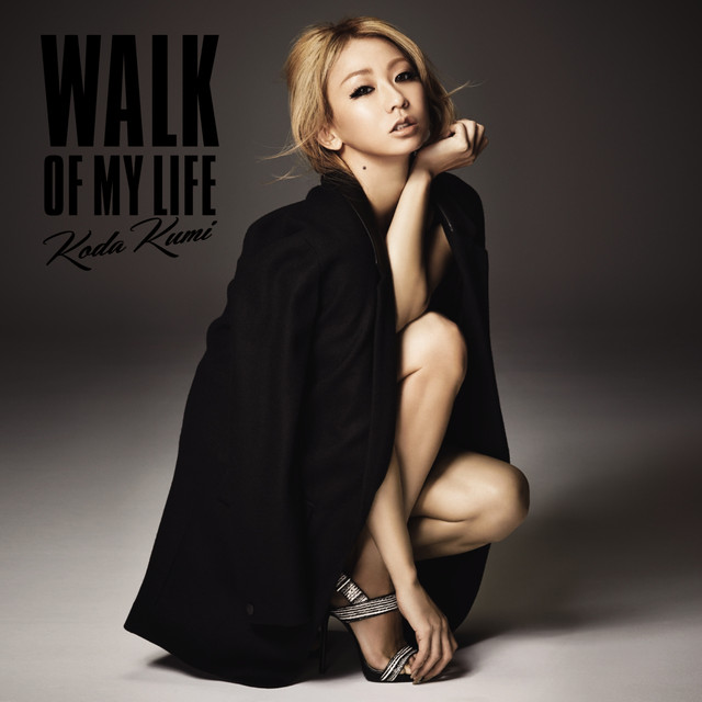 Walk of My Life - Kumi Koda