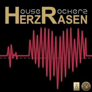 Herzrasen (Original Radio Edit) - House Rockerz