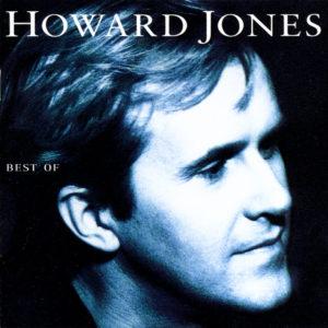 What Is Love - Howard Jones