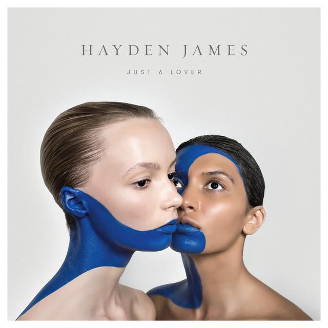 Just a Lover - Hayden James