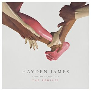 Something About You (ODESZA Remix) - Hayden James