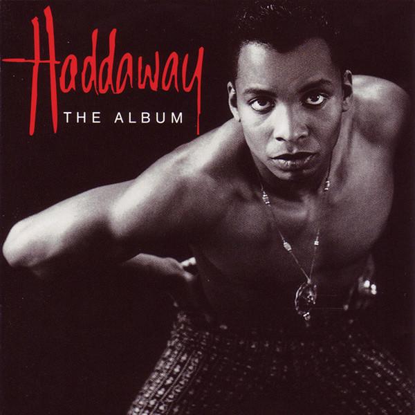 I Miss You - Haddaway